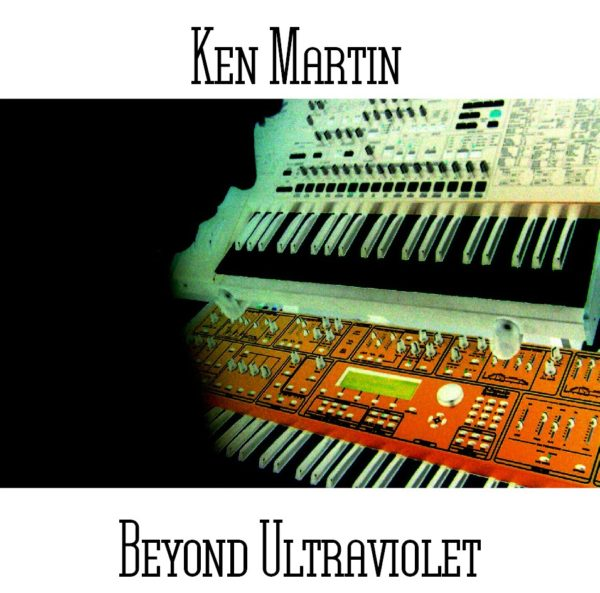 Ken Martin - Beyond Ultraviolet - Web