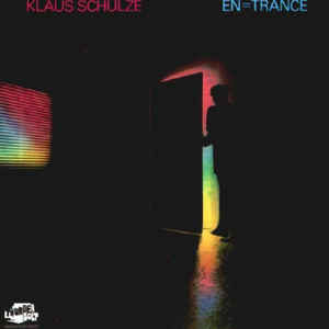 Klaus Schulze En Trance Thunderbolt