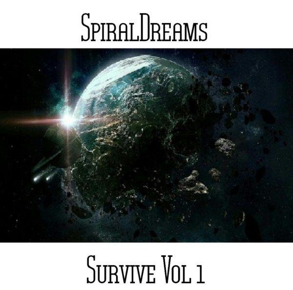 SpiralDreams - Survive Vol 1 - Web