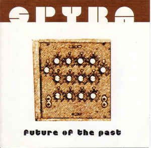 Spyra Future of the Past Manikin