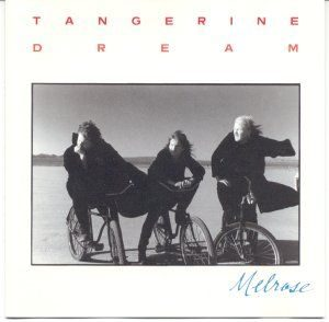 Tangerine Dream Melrose