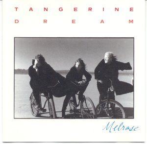 Tangerine Dream Melrose