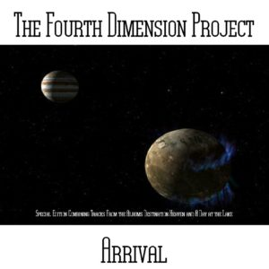The Fourth Dimension Project - Arrival - Web