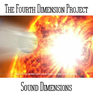 The Fourth Dimension Project Sound Dimensions Web