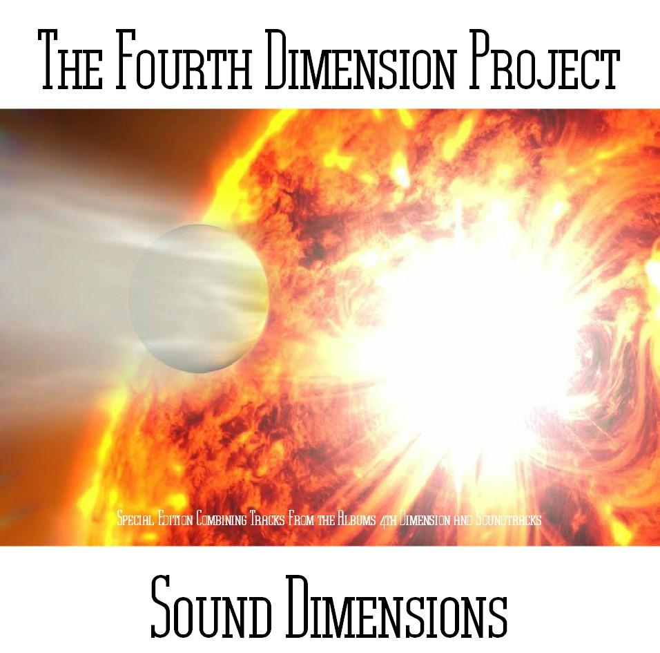 The Fourth Dimension Project Sound Dimensions Web