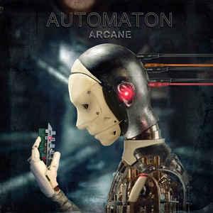 Arcane Automaton