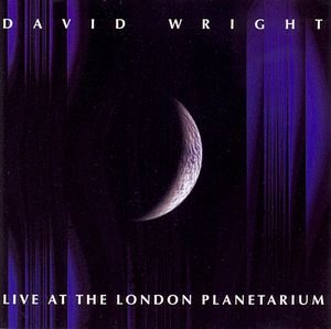 David Wright Live at the London Planetarium