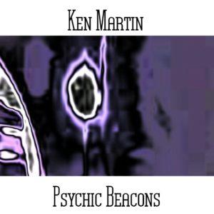 Ken Martin - Psychic Beacons - Web