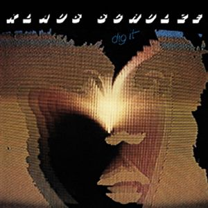 Klaus Schulze Dig It CDTB144