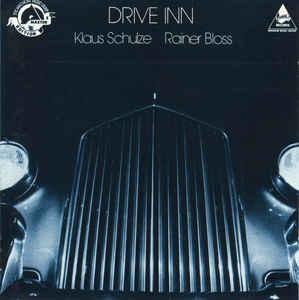 Klaus Schulze & Rainer Bloss Drive Inn Thunderbolt