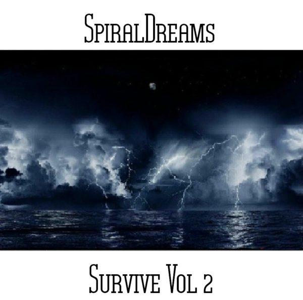 SpiralDreams - Survive Vol 2 - Web
