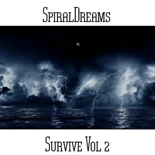 SpiralDreams - Survive Vol 2 - Web
