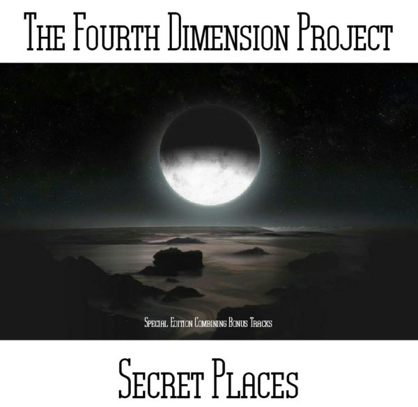 The Fourth Dimension Project - Secret Places - Web