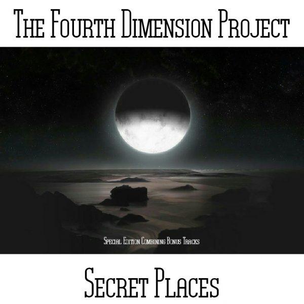 The Fourth Dimension Project - Secret Places - Web