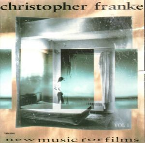 Chris Franke New Music For Films Vol 1