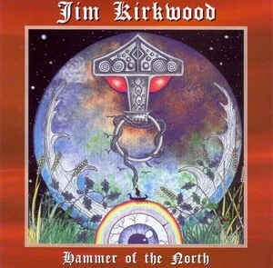 Jim Kirkwood Hammer of the North