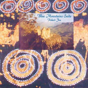 Robert Fox Blue Mountains Suite