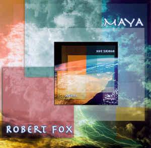 Robert Fox Maya
