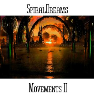 SpiralDreams - Movements II - Web