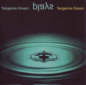 Tangerine Dream Plays Tangerine Dream