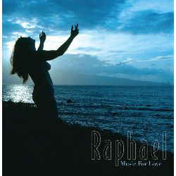 Raphael Music For Love
