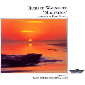 Richard Wahnfried Miditation