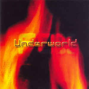 Robert Fox Underworld