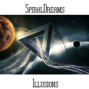 SpiralDreams - Illusions - Web