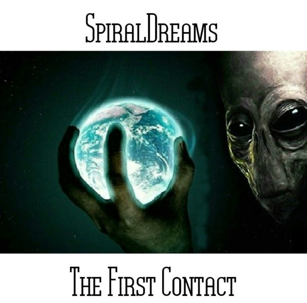 SpiralDreams - The First Contact - Web