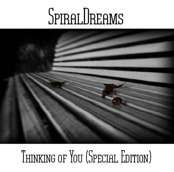 SpiralDreams - Thinking of You Special - Web