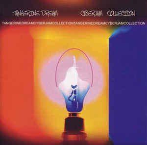 Tangerine Dream Cyberjam Collection