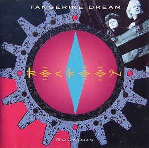 Tangerine Dream Rockoon Castle