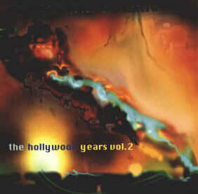 Tangerine Dream The Hollywood Years Vol 2