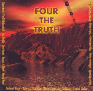 Various Four The Truth