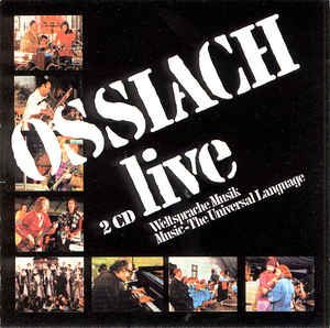 Various Ossiach Live