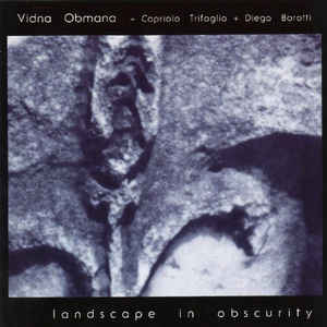 Vidna Obmana,Landscape in Obscurity