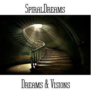SpiralDreams - Dreams & Visions - Web