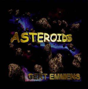 Gert Emmens Asteroids