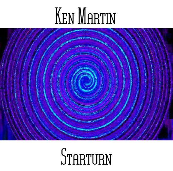 Ken Martin - Starturn - Web