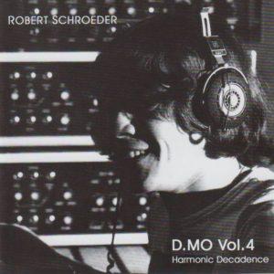 Robert Schroeder DMO Vol 4