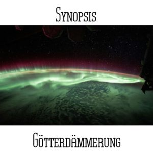 Synopsis - Gotterdammerung - Web