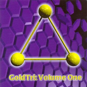 Various Gold Tri Vol 1