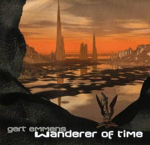 Gert Emmens Wanderer of Time