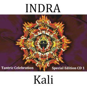 Indra - Kali - Web