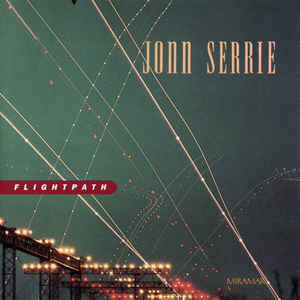 Jonn Serrie Flightpath