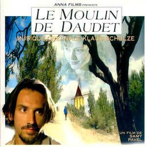 Klaus Schulze Le Moulin De Daudet Original