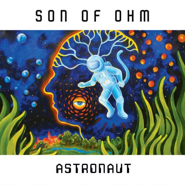 Son of Ohm - Astronaut - web