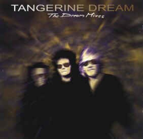 Tangerine Dream The Dream Mixes TDI001CD