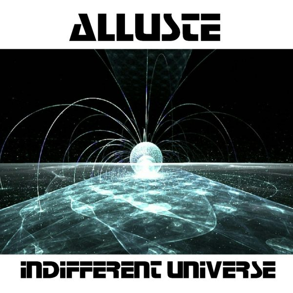 Alluste - Indifferent Universe - Web