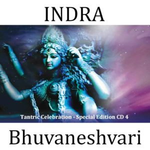 Indra - Bhuvaneshvari - Web